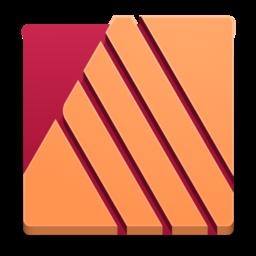 Affinity Publisher 1.8.0 Mac 破解版 桌面排版神器