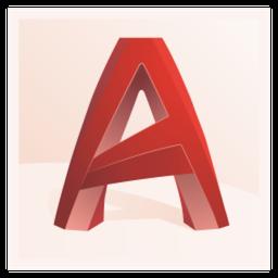 Autodesk AutoCAD 2020.0.1 Mac 破解版 强大的CAD设计绘图软件