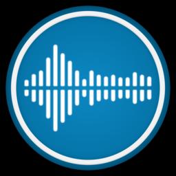 Easy Audio Mixer 2.6.0 Mac 破解版 简易音频剪辑合并编辑工具