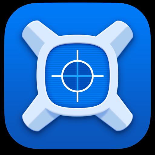 xScope 4.5 Mac 破解版 强大易用的设计辅助软件