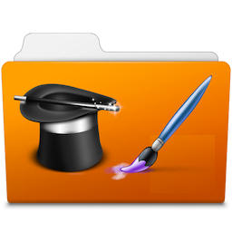 Folder Factory 5.7.6 Mac 破解版 文件夹图标修改工具