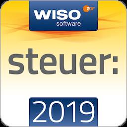 WISO steuer 2020 Mac 破解版 税务报表软件