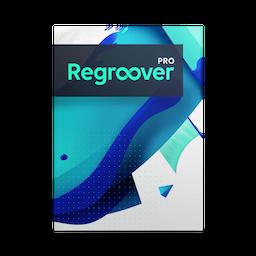 Accusonus Regroover Pro Mac 破解版 鼓声提取与调整工具