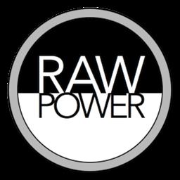 RAW Power 3.1 Mac 破解版 功能强大的RAW图像处理软件