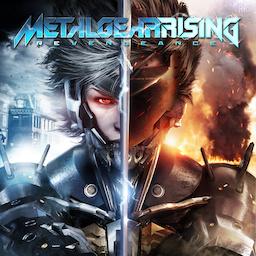 合金装备崛起:复仇 Metal Gear Rising Revengeance Mac 破解版 动作冒险类游戏