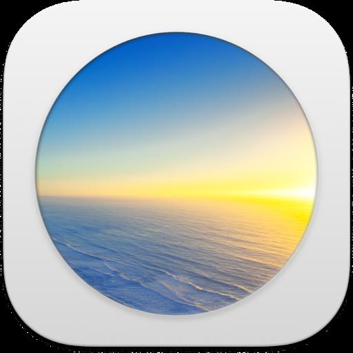 24 Hour Wallpaper 4.0 Mac 破解版 最好用的动态桌面壁纸软件