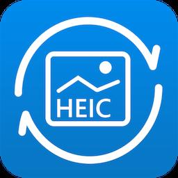 Aiseesoft HEIC Converter 1.0.20 Mac 破解版 HEIC格式转换工具