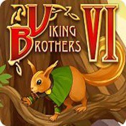 维京兄弟 5 Viking Brothers VI Mac 破解版 模拟经营类游戏