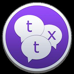 Textual 7 Mac 破解版 IRC网络聊天客户端