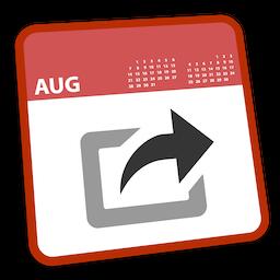 Export Calendars Pro Mac 破解版 日历提醒导出工具