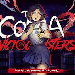 昏迷2:恶毒姐妹 The Coma 2: Vicious Sisters Mac 破解版 恐怖生存游戏