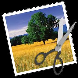 Image Crop Mac 破解版 图片批量按比例裁切工具
