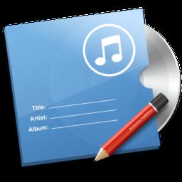 Wondershare TidyMyMusic Mac 破解版 音乐文件管理工具