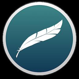 WordCounter 1.6.4 Mac 破解版 多格式字数统计工具