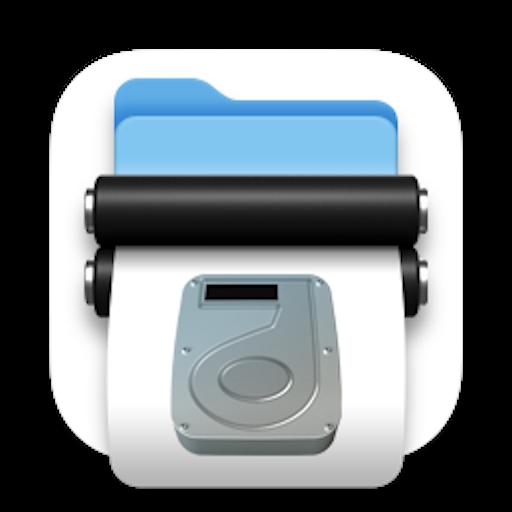 DropDMG 3.6 Mac 破解版 Mac上快速制作DMG文件的工具