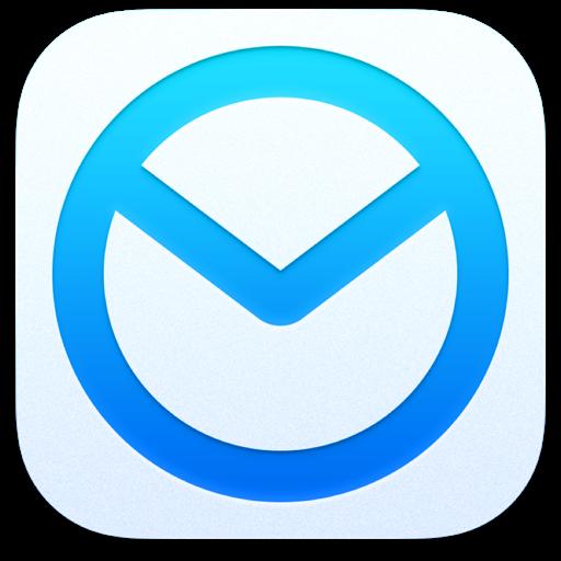 Airmail 4.5.5 Mac 中文破解版 Mac上简洁快速的邮件客户端