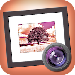 JixiPix NIR Color Mac 破解版 照片红外线效果处理