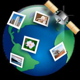 HoudahGeo Mac 破解版 地理位置信息软件