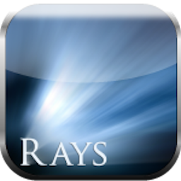 Digital Film Tools Rays 2.1.1 Mac 破解版 Ae/Pr/PS/达芬奇/OFX 射线体积光插件