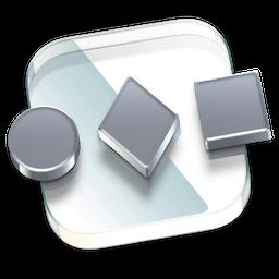 SwitchGlass 1.4.6 Mac 破解版 可自定义的应用切换器