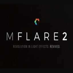 FCPX插件 MotionVFX mFlare 2 Mac 破解版 高端动态镜头光晕效果插件
