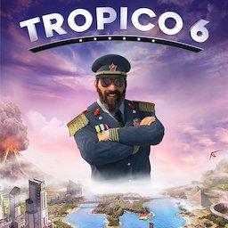 海岛大亨6 Tropico 6 Mac 破解版 模拟经营类游戏