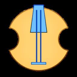 Bit Fiddle Mac 破解版 字符进制转换工具