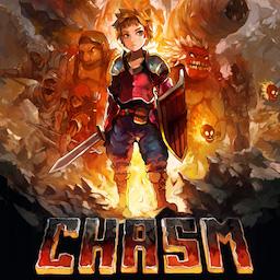 深渊矿坑 Chasm Mac 破解版 横版动作冒险游戏