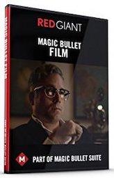 Red Giant Magic Bullet Film Mac 破解版 胶片调色插件