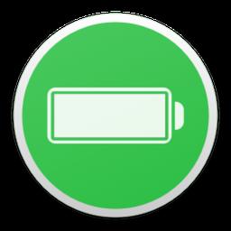 Batteries 2.0.4 Mac 破解版 Mac电池管理工具