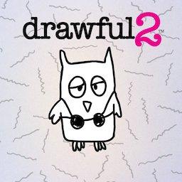 你画我猜2 Drawful 2 Mac 破解版 休闲游戏