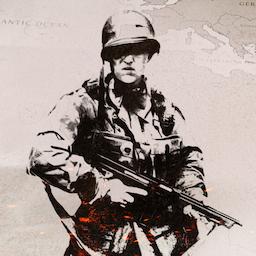 Order of Battle: World War II Mac 破解版 回合制策略游戏