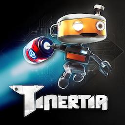 Tinertia Mac 破解版 酷炫科幻动作冒险游戏
