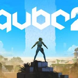 Q.U.B.E. 2 Mac 破解版 科幻元素画风的第一人称解谜类冒险游戏