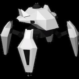 Gladiabots Mac 破解版 角斗机甲 策略类竞技游戏