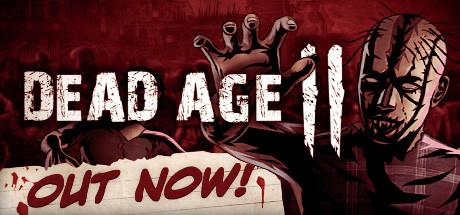 Dead Age 2 1.2 Mac 破解版 尸变纪元2 独立生存角色扮演游戏