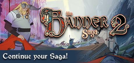 The Banner Saga 2 Mac 破解版 旗帜的传说2 策略性RPG