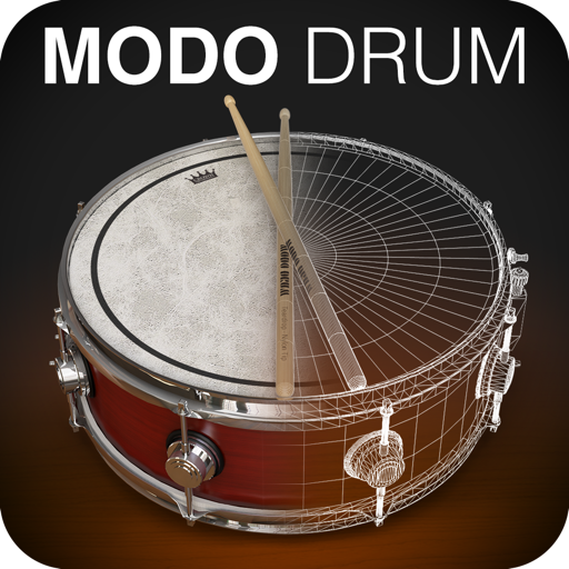 IK Multimedia MODO DRUM Mac 破解版 鼓虚拟乐器
