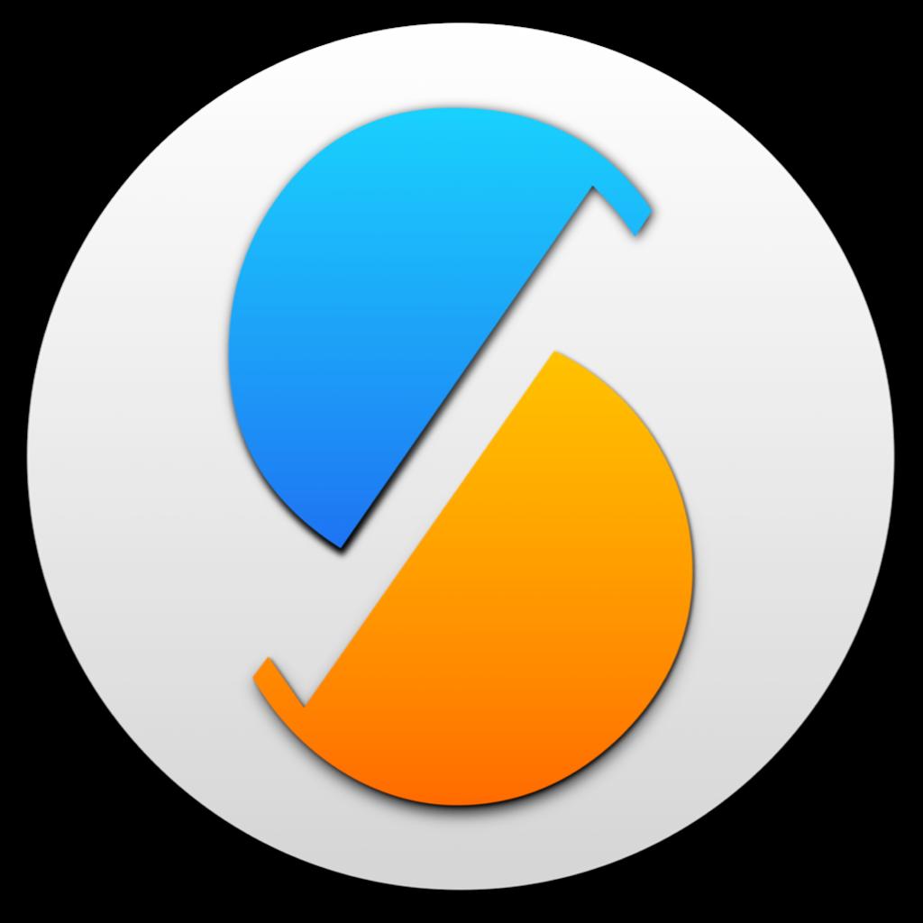 SyncTime 3.3 Mac 破解版 文件同步工具