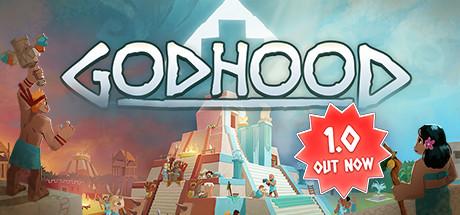 神格 Godhood 1.1.8 (42085) Mac 破解版 模拟策略游戏