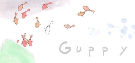 孔雀鱼 Guppy Mac 破解版 模拟2D水彩鱼