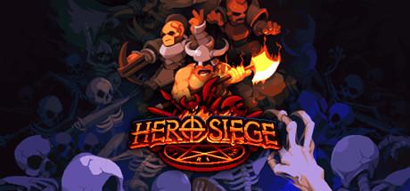 攻城英雄 Hero Siege Mac 破解版 物理益智游戏