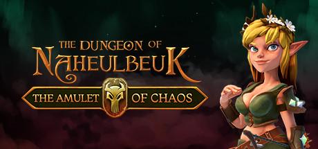 纳赫鲁博王国地下城:混沌护符 The Dungeon of Naheulbeuk: The Amulet of Chaos 1.0.160.34341 Mac 破解版