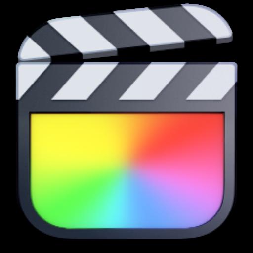 视频制作 Final Cut Pro X 10.5.2 Mac 中文破解版 最强大视频后期制作软件
