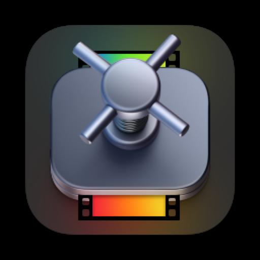 影视编辑 Compressor 4.5.2 Mac 中文破解版 Final Cut Pro的强劲编码工具