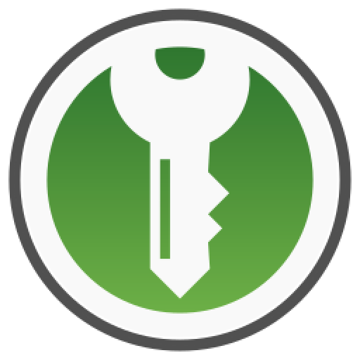 KeePassXC 2.6.2 Mac 中文破解版 密码管理软件