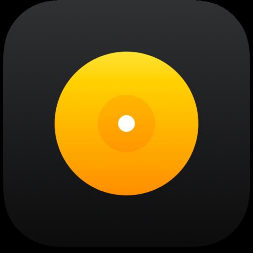 Algoriddim djay Pro AI 3.0.2 Mac 破解版 专业的DJ媒体播放软件