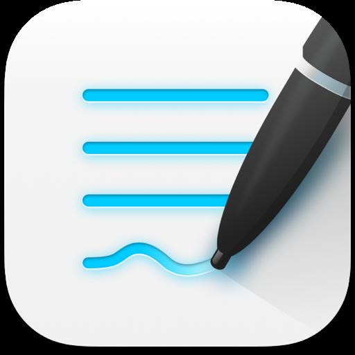 GoodNotes 5.7.2 Mac 中文破解版 智能手写笔记软件