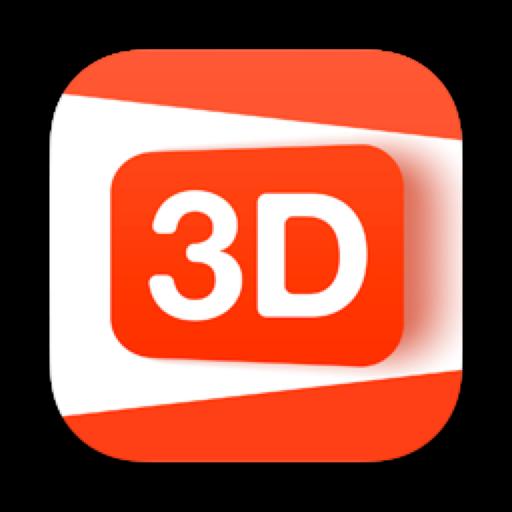 Timeline 3D 5.2 Mac 破解版 时间轴记事本软件