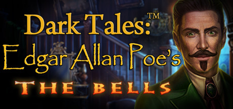 Dark Tales: Edgar Allan Poe's The Bells 1.0 Mac 破解版 动作冒险游戏